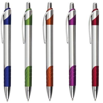 Χρωματιστά διαφημιστικά στυλό